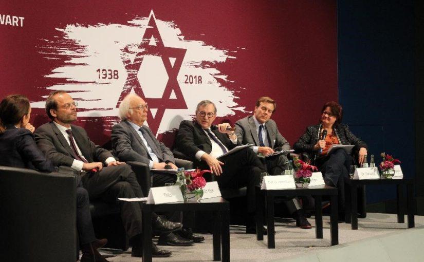 Antisemitismus ist nicht das Kernproblem der Juden