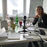 Beim Politik-Podcast: Einmischen!
